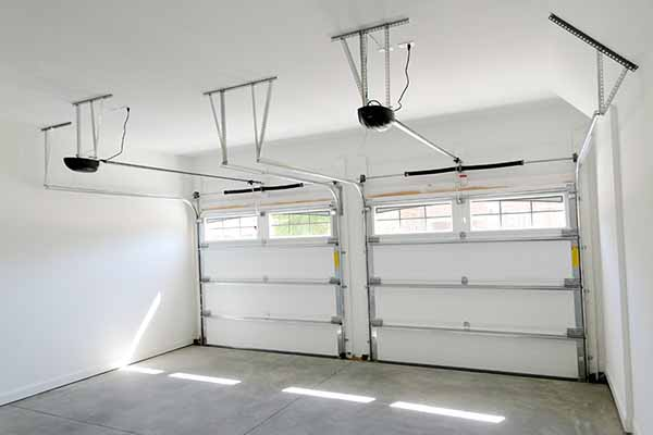 Garage door parts and repair in Columbus, Ohio