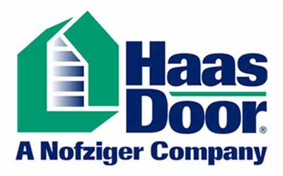 Haas garage doors in Plain City OH