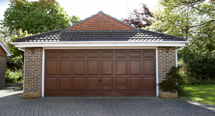 Garage door repair service in Bexley, Ohio