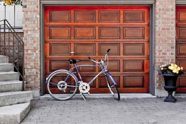 Plain City Ohio garage door repair, installation and service