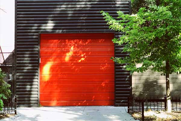 Plain City Ohio garage door installation and repair