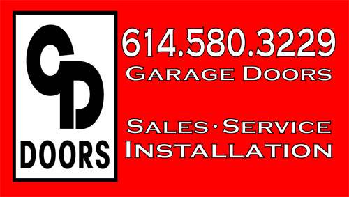 Cd Doors Garage Door Service And Repair Columbus Oh